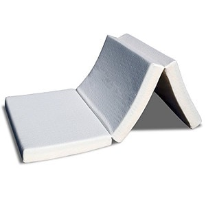 best-price-tri-fold-memory-foam-mattress