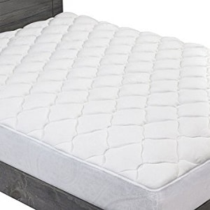 best mattress toppers extra plush rayon from bamboo fitted mattress topper   super fysleep  rh   super fysleep