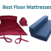 Best Floor Mattresses