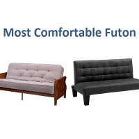 Most Comfortable Futon - Complete Guide