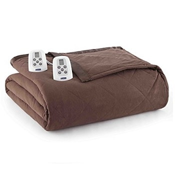 Electric Blankets For Super King Beds