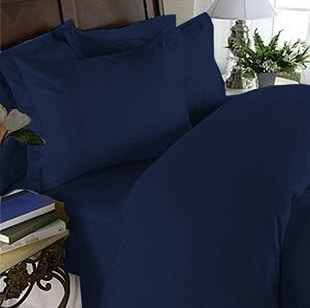 completing our circle of ten for the best bed sheets is the set of bed coordinates from elegant comfort the sheets in this set are creating a buzz in the