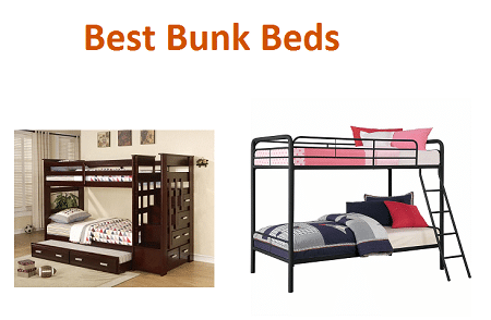 The Best Bunk Beds Are A Time Tested Solution For Young Parents With  Growing Families. Aside From Being Economical, These Double Layer Beds  Maximize ...