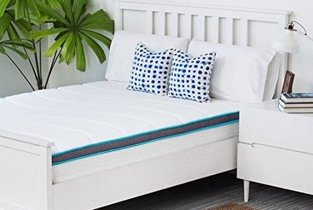 by far one of the most affordable mattresses on this list the linenspa 8inch memory foam and innerspring hybrid mattress is your best choice if youu0027re on