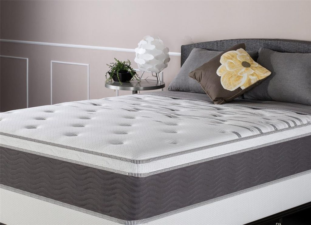 if you think zinus is only capable of making excellent memory foam mattresses the zinus 12inch performance plus extrafirm spring mattress will surely