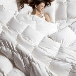 C&W LUXURIOUS GOOSE DOWN Comforter