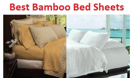 Top 15 Best Bamboo Bed Sheets in 2017 - Ultimate Guide
