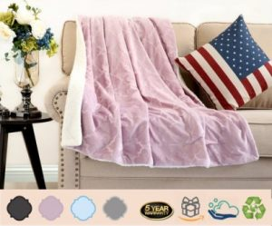 Top 15 Best Luxury Throws And Blankets In 2018 Complete