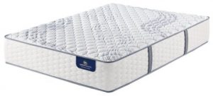 Serta Perfect Sleeper Elite Firm 600 Innerspring Mattress, Queen
