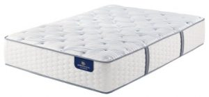 Serta Perfect Sleeper Ultimate Luxury Firm 1000 Innerspring Mattress, Queen