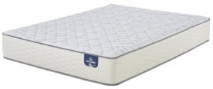 Sertapedic Firm 200 Innerspring Mattress, King