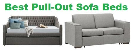... Top 15 Best Pull Out Sofa Beds In 2017