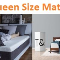 Top 15 Best Queen Size Mattresses in 2017