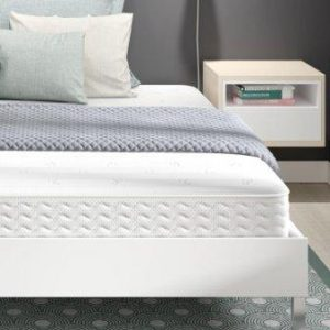 Signature Sleep 8-Inch Reversible Mattress (King)