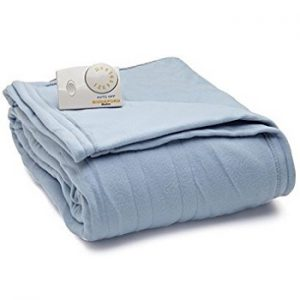 Top 10 Best Electric Heated Blankets in 2018 - Ultimate Guide