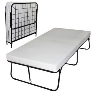 Top 10 Best Folding Beds in 2018 - Complete Guide