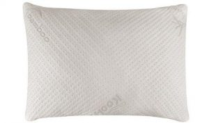 Top 10 Best Pillows For BackPain in 2018