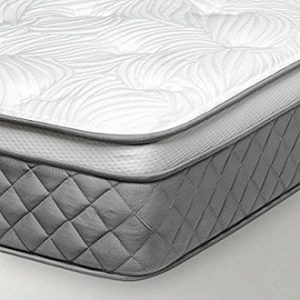 Top 10 Luxury Mattresses in 2018 - Ultimate Guide