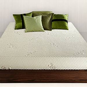 PlushBeds 8″ Natural Latex RV Mattress – RV Special