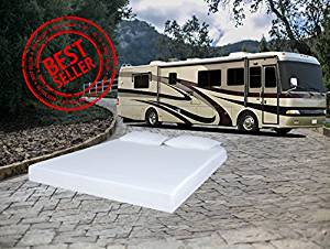 Top 15 Best RV Mattresses in 2018 - Ultimate Guide
