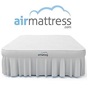 Air Mattress KING size – Best Choice RAISED Inflatable Bed