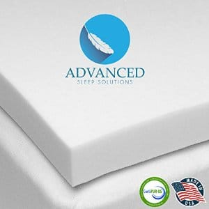 advanced-sleep-solutions-memory-foam-mattress-topper