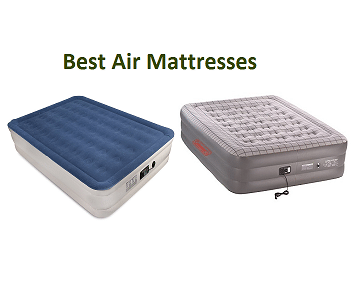 Top 10 Best Air Mattresses In 2018 Ultimate Er S Guide