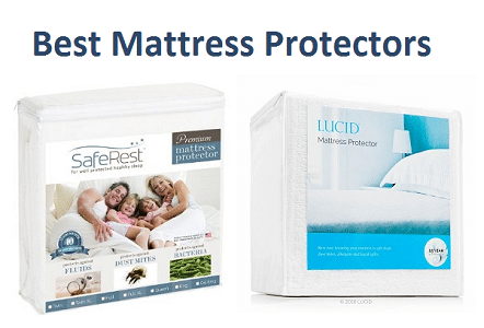 Top 15 Best Mattress Protectors in 2019 - Complete Guide