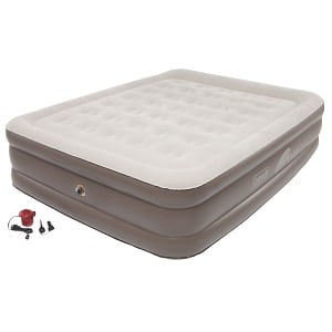 Best Mattresses for Camping