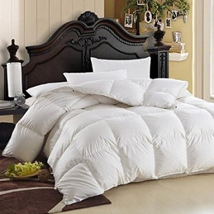 down alternative comforter king Top 10 Best Down Alternative Comforters in 2018   Ultimate Guide down alternative comforter king