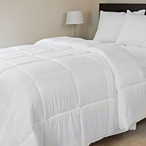Top 10 Best Down Alternative Comforters In 2019 Ultimate Guide