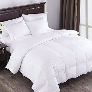 Top 10 Best Down Comforters in 2018 Complete Guide