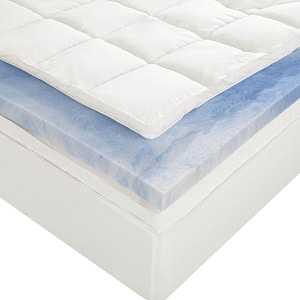 Best Mattress Toppers