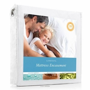 Top 15 Best Mattress Protectors In 2019 Complete Guide