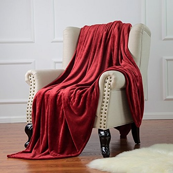 bedsure-flannel-throw-blanket