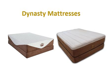Dynasty Mattresses