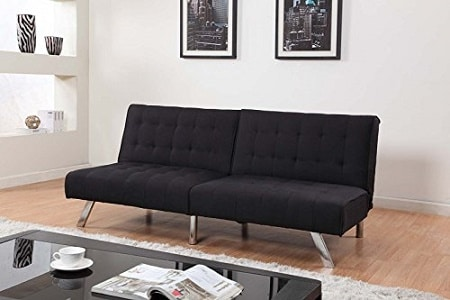 home-life-linen-with-split-back-adjustable-klik-klak-sofa-futon-bed