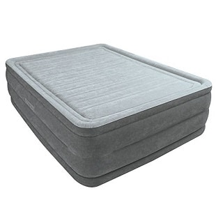 Best Intex Air Mattresses In 2019 Complete Guide Super Comfy Sleep