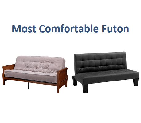 Top 15 Most Comfortable Futon in 2020 - Complete Guide