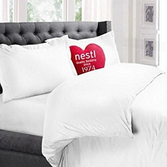 nestl-bedding-microfiber-duvet-cover-3-piece-queen-white