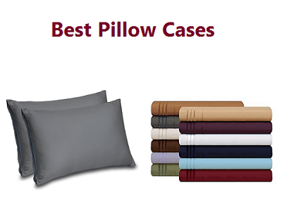 Best Pillow Cases