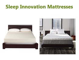 Sleep Innovation Mattresses