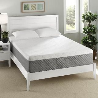 6d84edd0444 Sleep Innovations Taylor 12-inch Gel Swirl Memory Foam Mattress