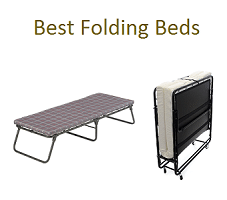 Top 15 Best Folding Beds in 2018 – Complete Guide