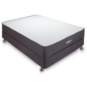 0a77a16c76fb2 On top of the list is a gel infused memory foam mattress coming from  Classic Brands. This is the first among two mattresses from Classic Brands  that are ...