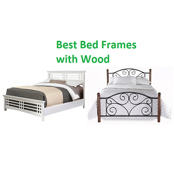 Top 10 Best Bed Frames under 200 in 2018 - Ultimate Guide