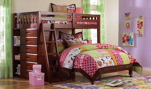 Best Loft Beds for Kids