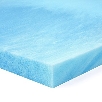 Top 15 Best Memory Foam Mattress Toppers In 2020 Complete Guide