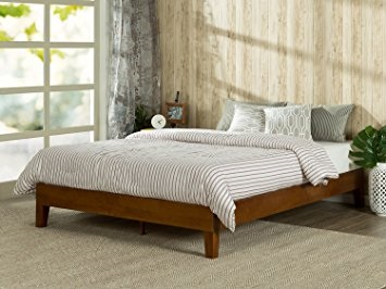 Top 15 Best Bed Frames With Wood In 2020 Complete Guide