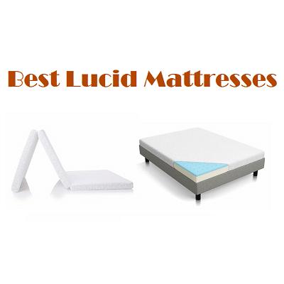 Best Lucid Mattresses